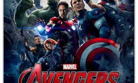 Avengers 2 -Age of the Ultron!