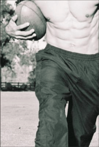 Rugby Torso from TNation