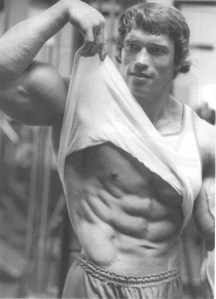 Arnold Abs by d_vdm on flickr