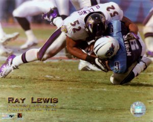 Ray Lewis POY