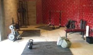 Gym - Little Room - web