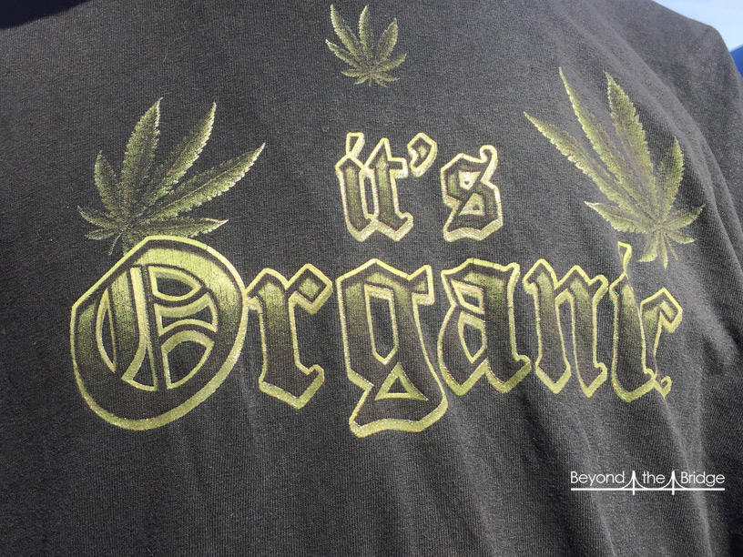 420 : cannabis power à San Francisco