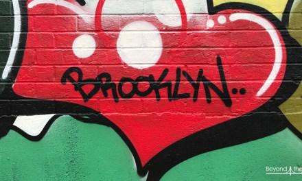 Brooklyn fiesta!