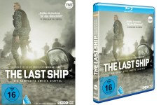 The Last Ship: Staffel 2 im Handel, Staffel 3 im TV