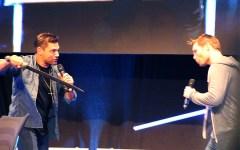 Comic Con Germany 2016 – Das Spartacus-Panel