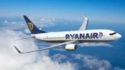 Самолет на Ryanair