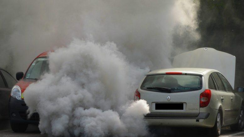 автомобил газове
