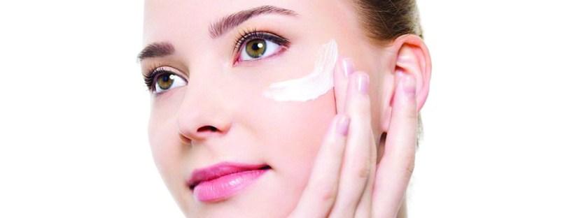 Como aplicar la crema hidratante