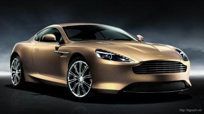 Aston Martin HD 2014 Wallpaper – Background Wallpaper HD