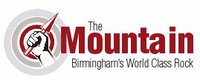 The Mountain - official logo