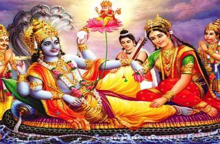 Shriman Narayana Hari Hari song