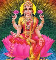 Lakshmi Dwadash Naam Stotram