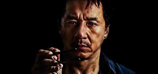 Jackie Chan Bhushan Mahadani