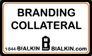 Persona Design Branding Robert Bialkin Graphic Arts