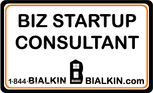Santa Rosa Business Startup Consultant
