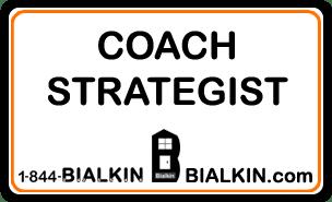 Life Coach Professional Strategist in Santa Rosa