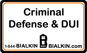 Best Santa Rosa Criminal Defense & DUI Attorney