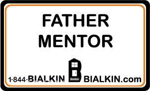 Santa Rosa Father and Mentor Bialkin Law Loans and Real Estate