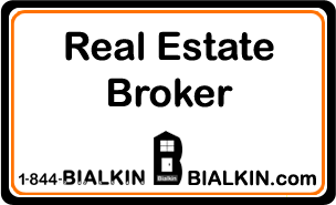 Santa Rosa Real Estate Agent Broker Bialkin