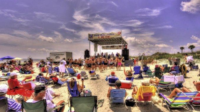 BeachMusicFestival