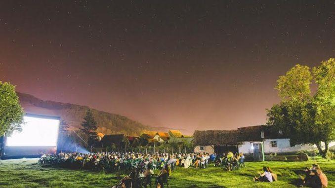 """Festivalul """"Lună Plină"""""""