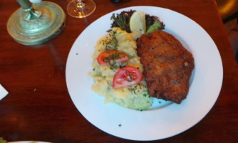 Rigoletto - Restaurant - München Schwabing - 4711