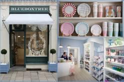 Blueboxtree - Shop München - Onlineshop - Dekorations- und Backutensilien - Store