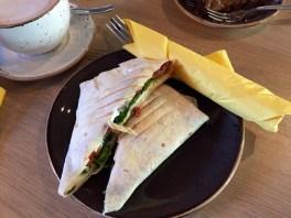 Daddy Longlegs - Schwabing - Cafe - Acaibeere - Frühstückscafe - _2