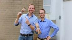 Leberkäsbroitel - Produkttest - regionales Produkt aus München 12