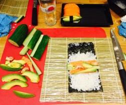 Regiondo - Eventanbieter - Sushikurs - Sushi Circle- 095742261_5EF88
