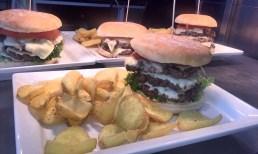 Meat in Bun - Burgerladen - Kapuzinerstraße - 12