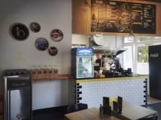 Meat in Bun - Burgerladen - Kapuzinerstraße - 2