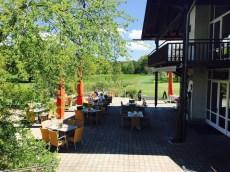 Restaurant Pfaffenwinkel Naehe Ammersee 103231377_55B8B