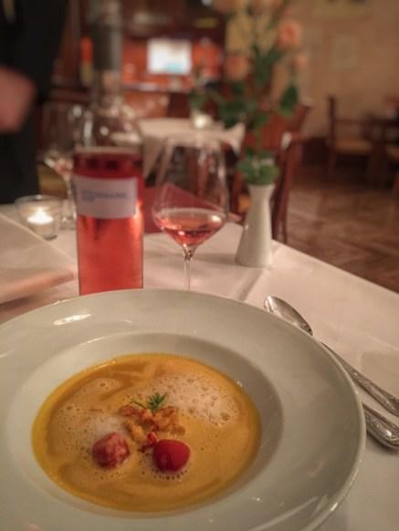 Prinzipal - fraenkischer Herbst Suppe
