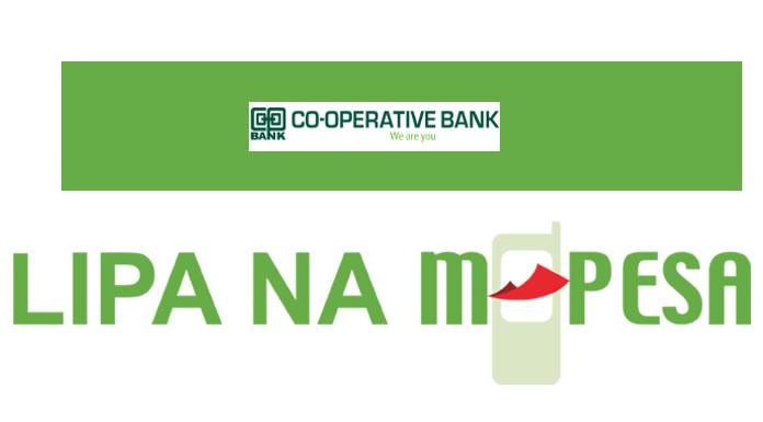How to Deposit Money to Coop Bank via Mpesa
