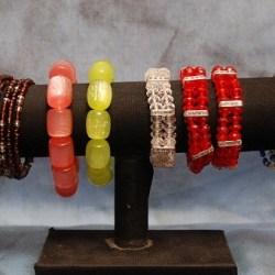 African Bracelets & Bangles