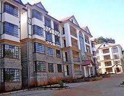 Apartments in Kenya