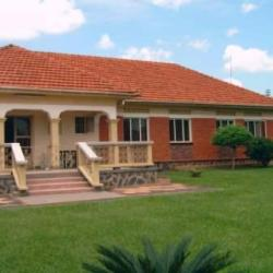 PROPERTY for sale IN KAMPALA (UGANDA)