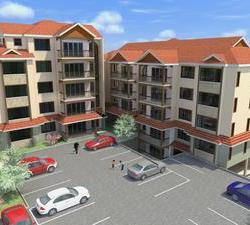 King'ara Close – Lavington : Massive apartments for sale