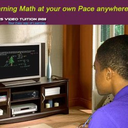 Math Video Tuition