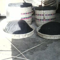 Weaved flower, laundry, fireless cooker baskets for sale