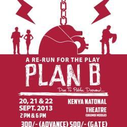 PLAN B RELOADED