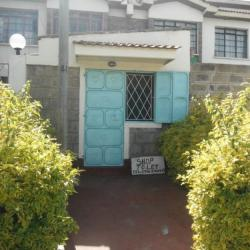 Shop To Let (12×12 ft.) inside Jacaranda Estate – Savannah Area — Donholm
