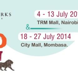 Afro Asian International Trade & Cultural Exhibition 2014,Nairobi / Mombasa,Kenya
