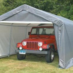 3rdJ C.P.S Tent
