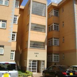 Beautiful Apartment in General Mathenge Westlands