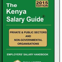 Kenya Salary Guide 2015