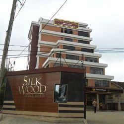 SilkWood office suites