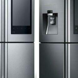 fridge repair in Karen