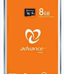 8gb microSD memory card for phones